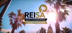 Relive all the action from the REISA Auctioneering Championships
